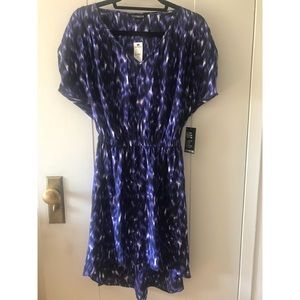 Size S High-Low Dress from Express - never worn!!